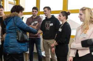 2019_02_07 Visite Ministériel, MOM Annick Girardin et Frédérique Vidal, Enseignement Supérieur, recherche et innovation