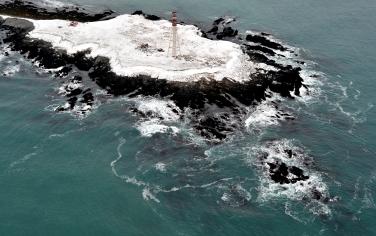 Le_phare_de_Pointe_Plate,_monument_classé